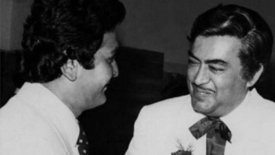 Sanjeev Kumar  was popularly known as Hari Bhai among his peers.