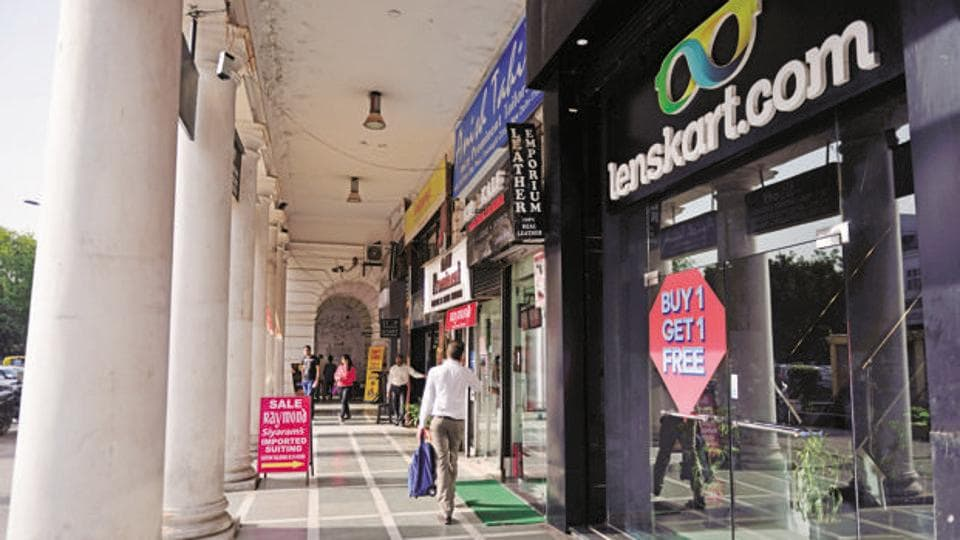 Lenskart,E-commerce,Peyush Bansal