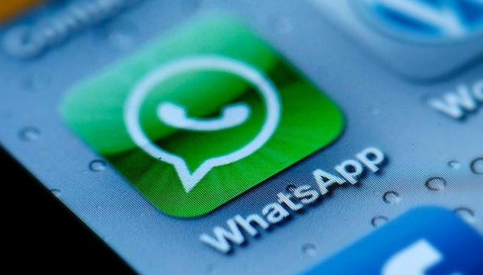 WhatsApp,Viral video,Gangrape