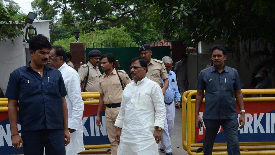 RJD August 27 rally,Anti-BJP Patna show,CBI raids