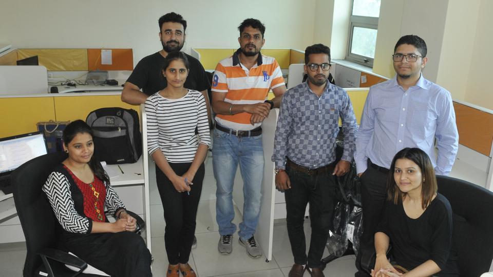 Software Technology Park of India,entrepreneurship,Mohali