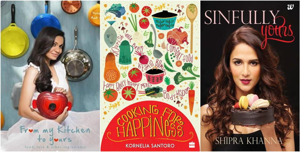 10 books on Indian cuisine won the 'Best in the World' title at the 2017 Gourmand World Cookbook Awards in China.