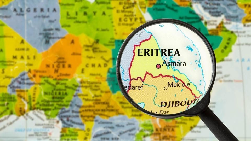 Asmara the capital of eritrea in africa declared a world heritage eritreaasmara world heritage sitebenito mussolini gumiabroncs Gallery