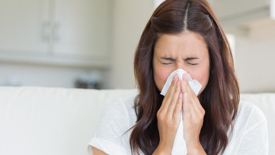 Summer colds,Winter colds,How to prevent summer colds