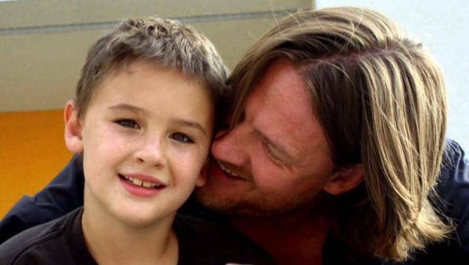 Donal Logue,Daughter,Missing