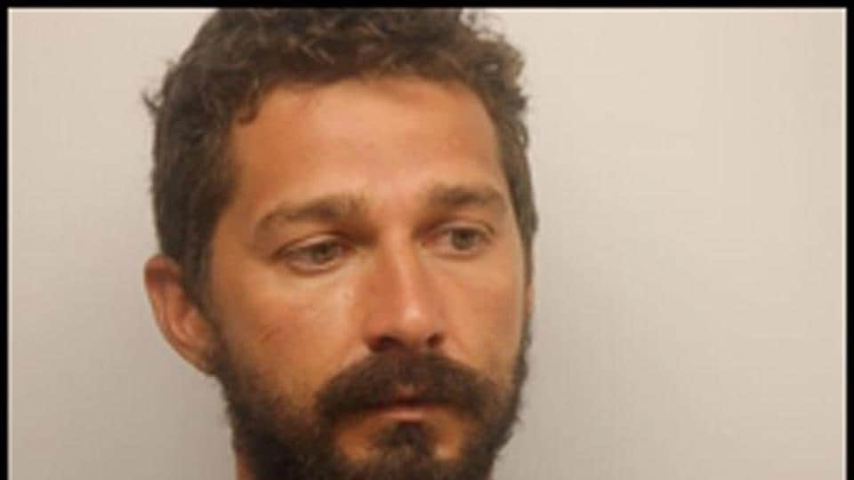 Shia LaBeouf,Shia LaBeouf arrested,Shia LaBeouf out on bail