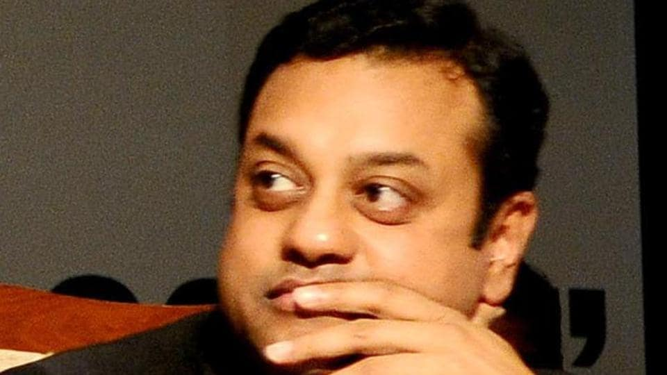 "Sambit Patra was speaking at a seminar, titled ""Intolerance to mob lynching - How propaganda machinery works""."