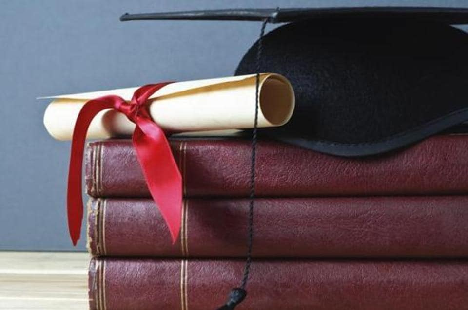 Students have complained that the new formalities have made it difficult to secure scholarships