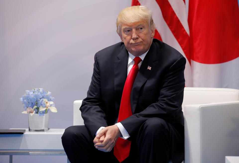 US President Donald Trump,Chinese President Xi Jinping,Canadian Prime Minister Justin Trudeau