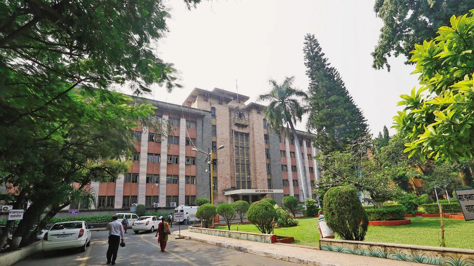 Pune Municipal Corporation,PMC,Pune