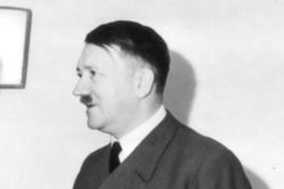 Adolf Hitler,Hitler,US auction