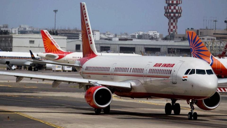 The Cabinet Committee on Economic Affairs gave in-principle approval for considering strategic disinvestment of Air India.