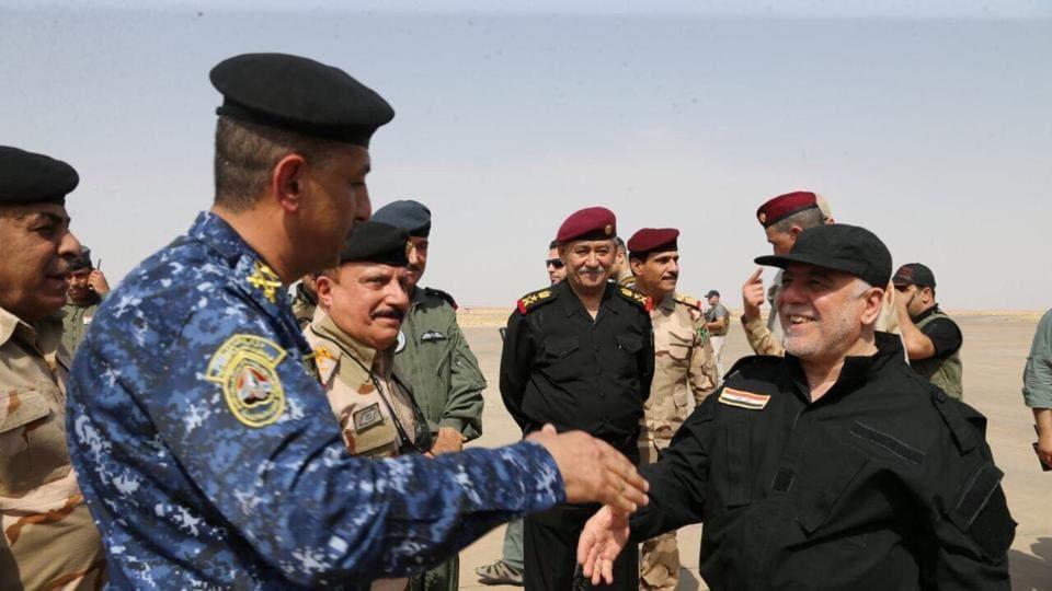 Iraq,Mosul,Islamic State