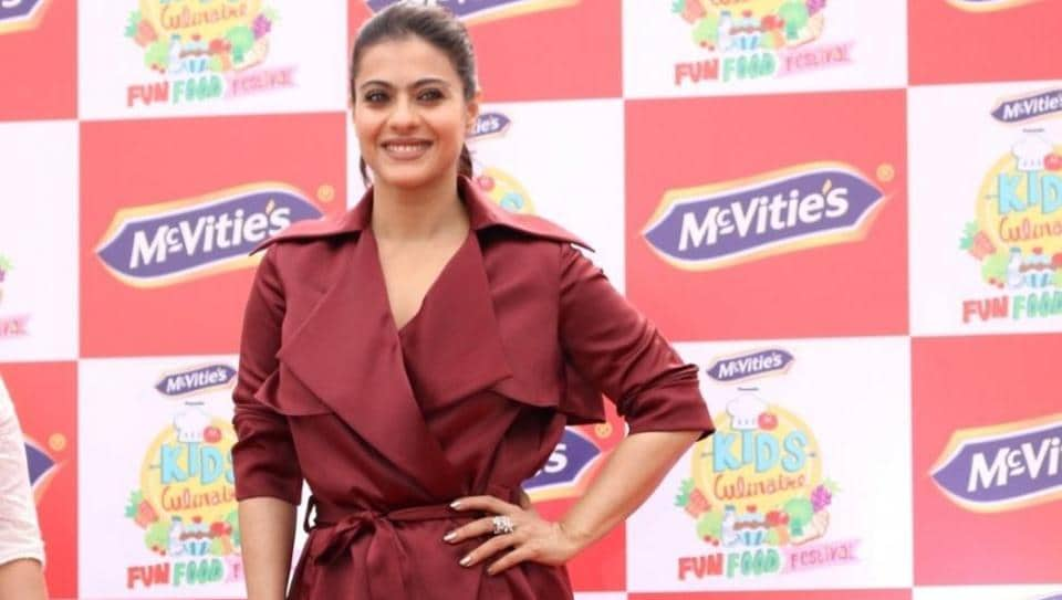 Kajol will play a negative character in VIP 2.