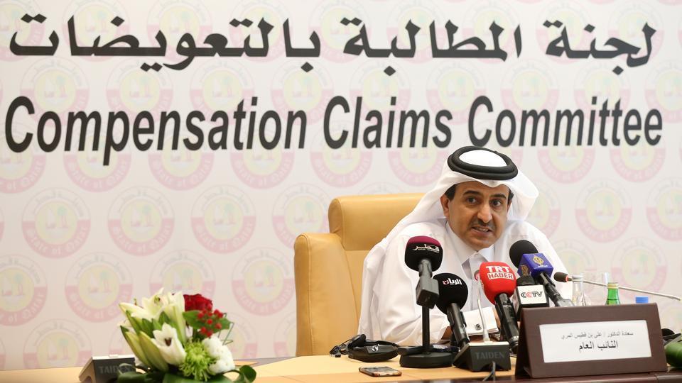 Qatar,Doha,Arab blocade