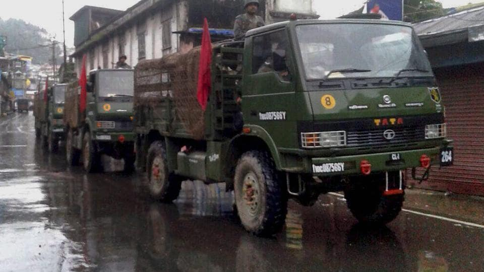 Gorkhaland,Darjeeling,GJM