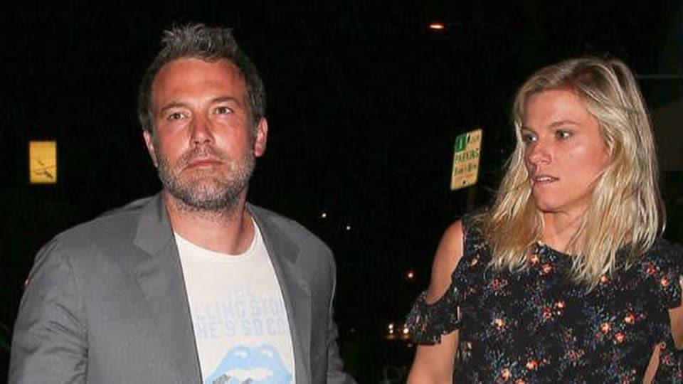Ben Affleck, 44, and Lindsay Shookus, 37, were first spotted publicly last week in Los Angeles.