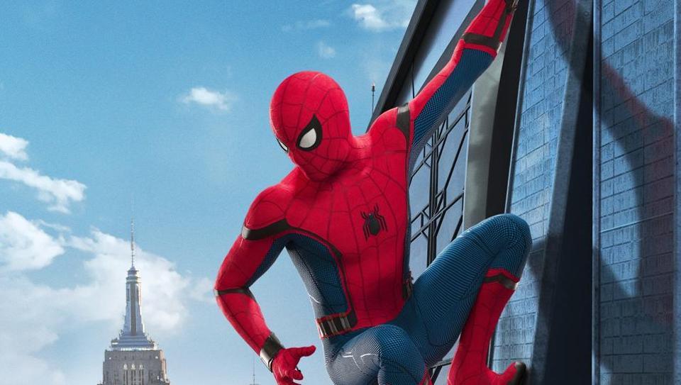 Spider Man,Spider Man Homecoming,Spider Man Homecoming Box Office