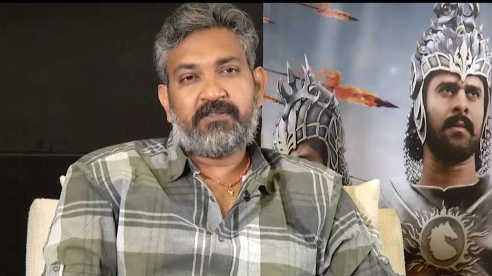 Baahubali director SS Rajamouli says he shouldn't have discussed the details on a public platform.