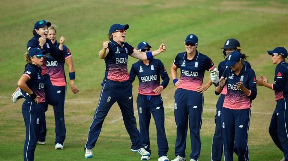 ICC Women's World Cup 2017,Katherine Brunt,England Women's National Cricket Team
