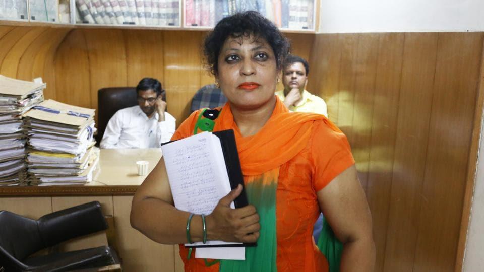 Delhi news,Delhiwale,Tees Hazari court