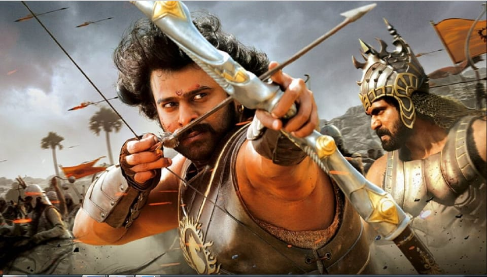 Director SS Rajamouli's film Baahubali: The Beginning has broken several box office records.
