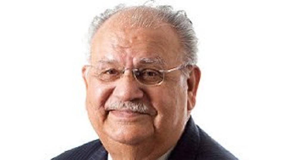 Naresh Chandra,Indian Ambassador,Goa