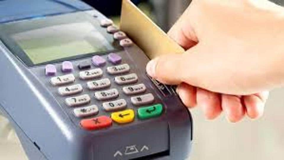 The fraud later used the woman's card to withdraw Rs4.2lakh from her account.