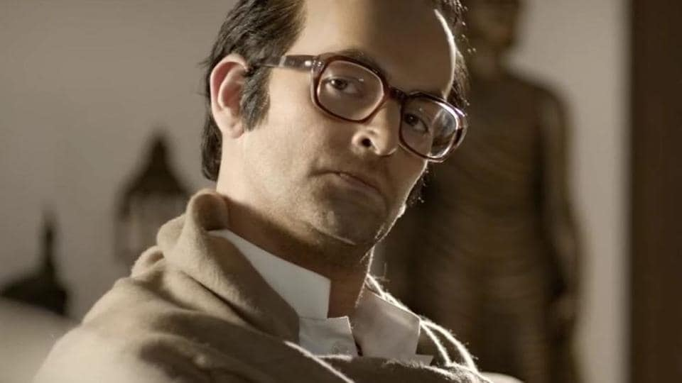 Neil Nitin Mukesh plays Sanjay Gandhi in Madhur Bhandarkar's Indu Sarkar.