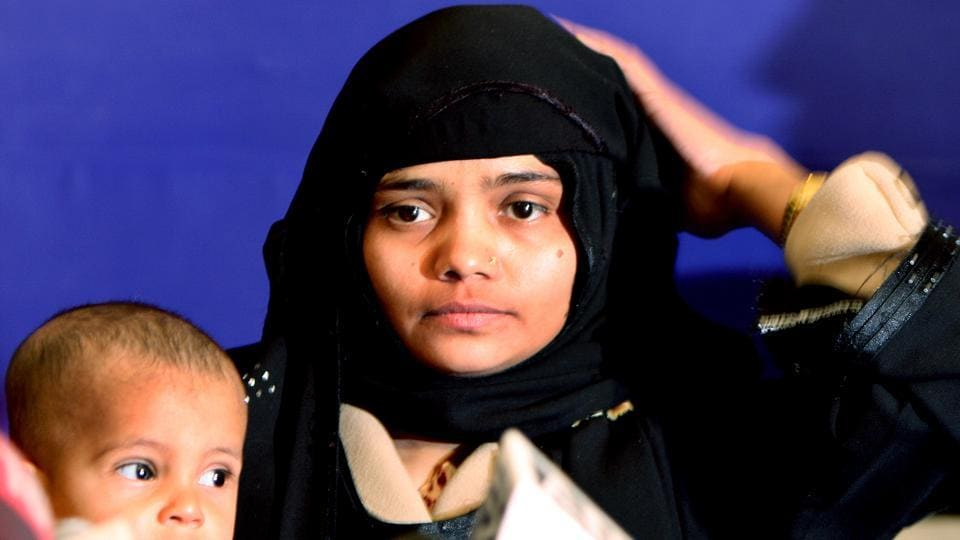 The Bombay high court had on May 4 reversed the trial court verdict acquitting IPS officer Bhagora and others and upheld the conviction of 11 people in the Bilkis Bano gangrape and murder case.