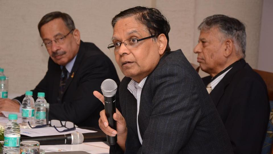 "NITI Aayog vice chairman Arvind Panagariya had last month said the claims were ""somewhat bogus"" in his defence of the government."