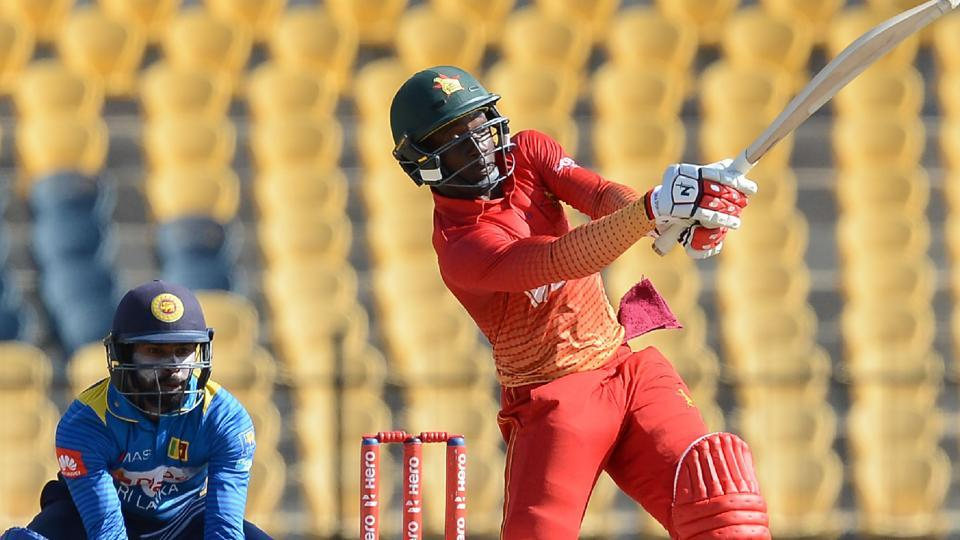 Zimbabwe registered a win by three wickets as they secured their first-ever series victory over Sri Lanka in a bilateral ODI series.