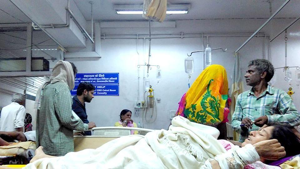 MCD,Delhi,Dengue