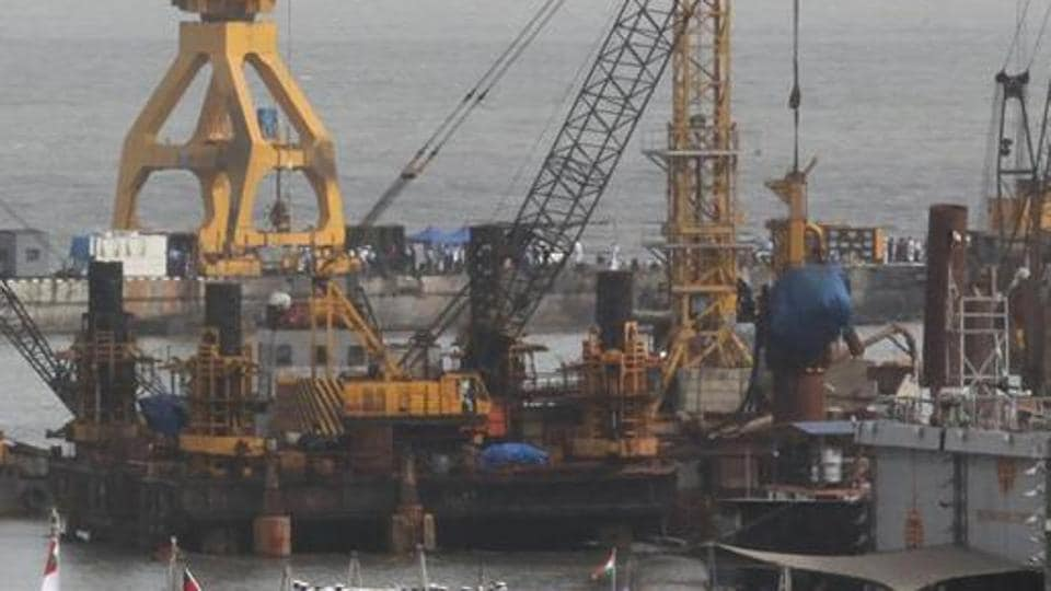 A major explosion onboard INS Sindhurakshak, a kilo class submarine, in Mumbai on August 14, 2013, killed 18 sailors.
