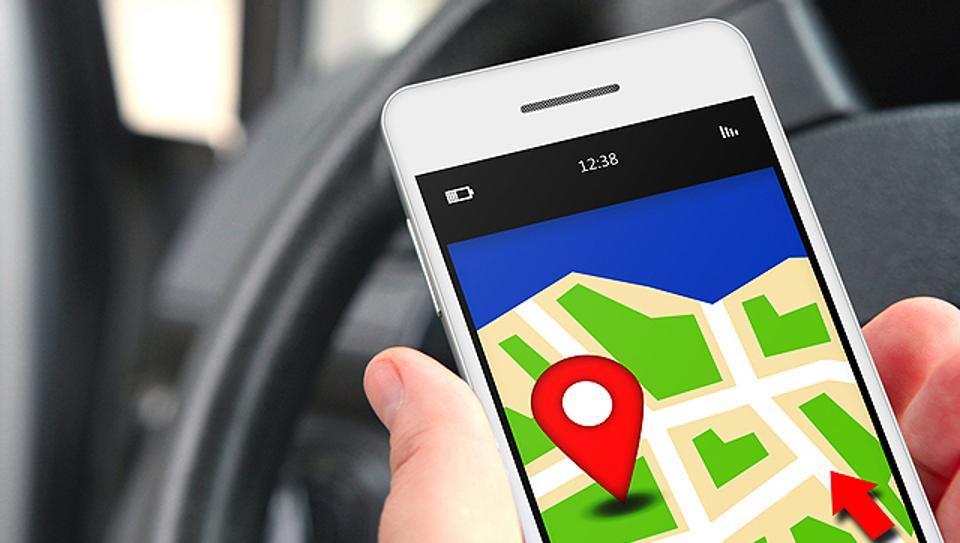 DoT,GPS,feature phone