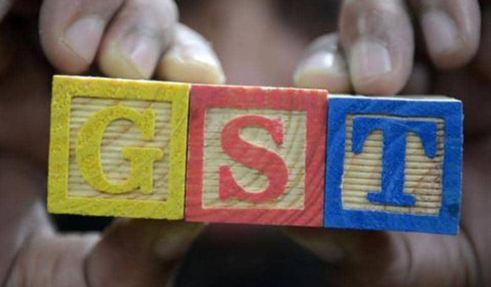 GST,Emami Ltd,Godrej