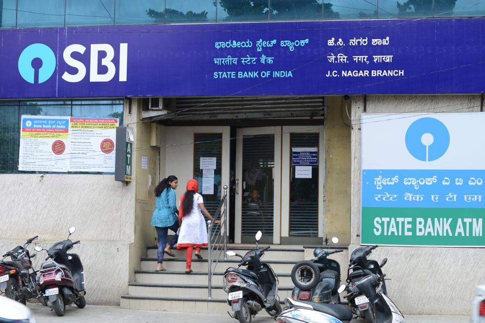 The move by SBI to reduce charges on online money transfer is meant to promote digital economy.