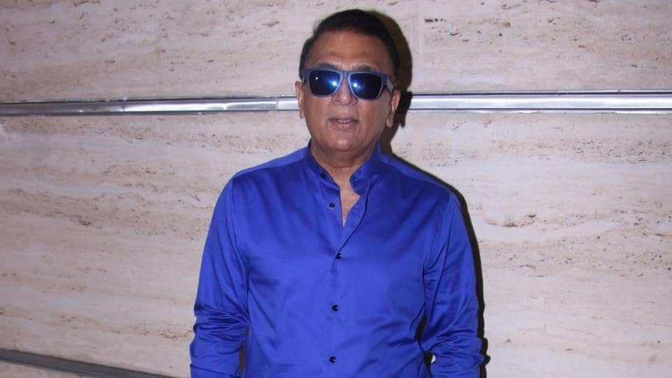 Former India captain Sunil Gavaskar turned 68 on Monday.