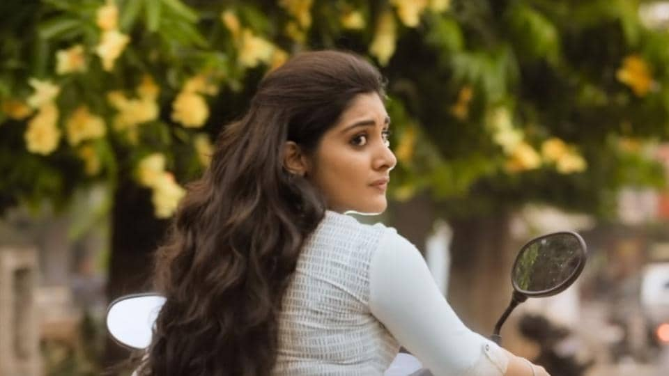 Ninnu Kori stars Nani, Nivetha Thomas and Aadi Pinisetty in the lead roles.