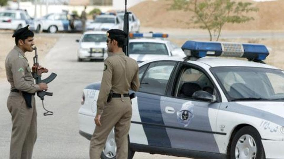 Representative Image   Police said an off-duty officer was wounded late Sunday when gunmen opened fire on his car as he was driving by a private farmland.