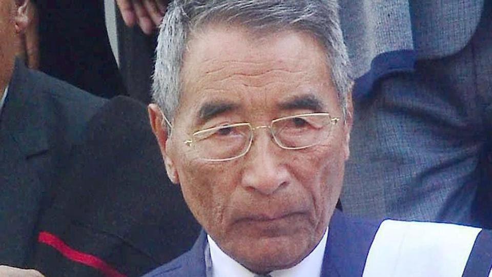 Nagaland political crisis deepens as CM Liezietsu sacks 10 parliamentary secretaries