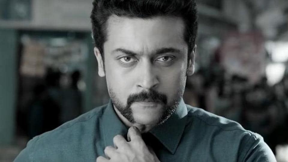 Suriya's last few outings haven't been successful so the actor is very keen on this comedy to win back fans and critics.