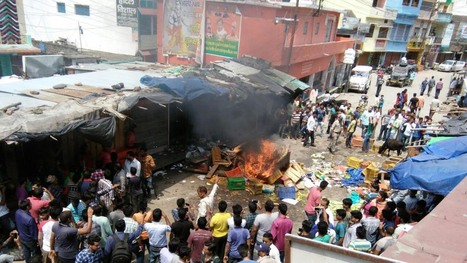 Uttarakhand,Uttarakhand violence,Uttarakhand communal violence