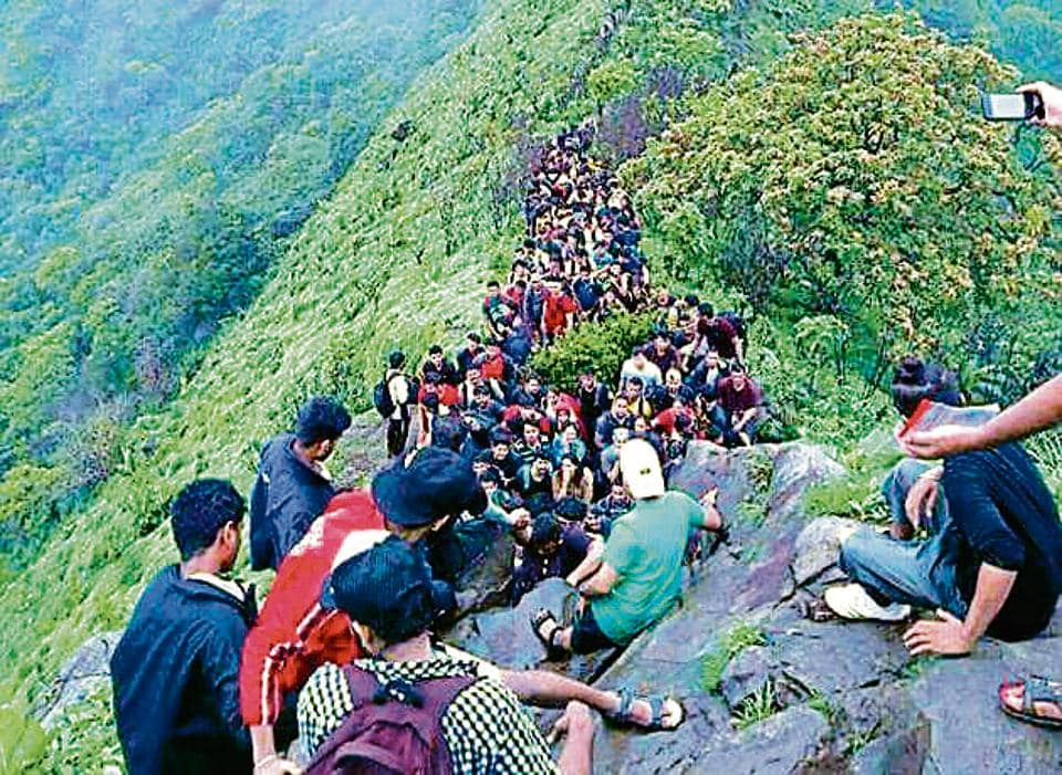 Pune,trekking,groups