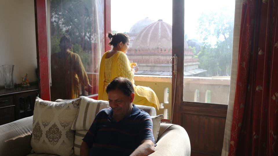 Mayank Austen Soofi,Delhi drawing room,Best drawing room in Delhi