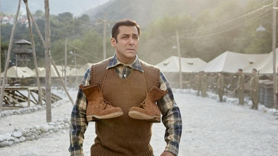 Tubelight has grossed Rs. 114.50 crore nett on the Indian box-office.