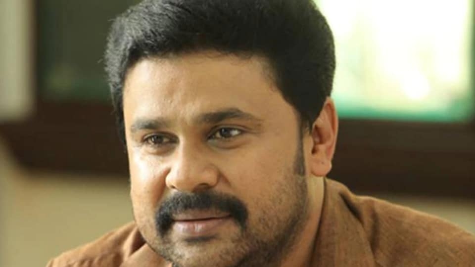 The court charged Dileep, who was booed and heckled by a large crowd assembled outside the courtroom, with criminal conspiracy and later him sent to Aluva sub-jail.