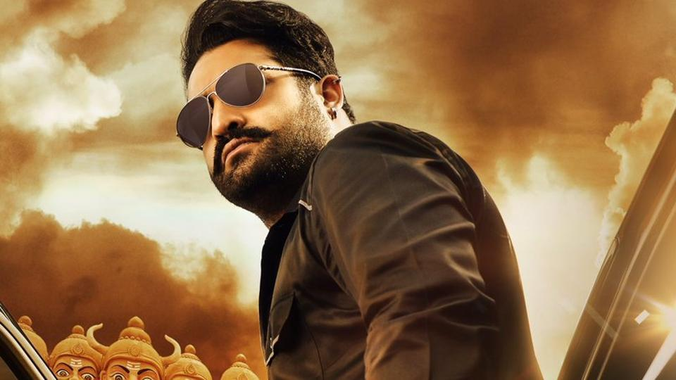 In Jai Lava Kusa, being directed by Bobby, NTR will be seen romancing Nivetha Thomas and Raashi Khanna