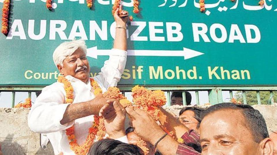 Delhi news,Okhla MLA,Asif Mohammed Khan