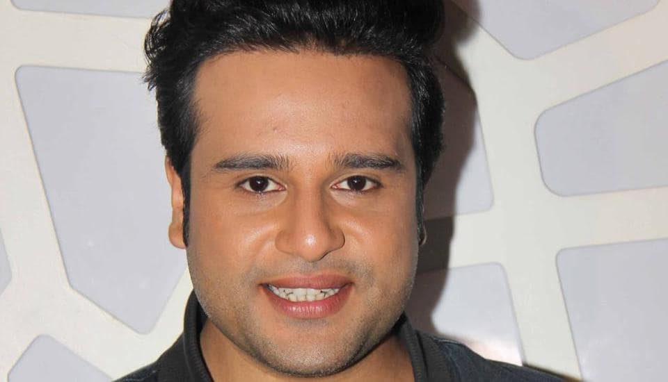 Krushna feels while he has a standing in films it isn't at the level he deserves.